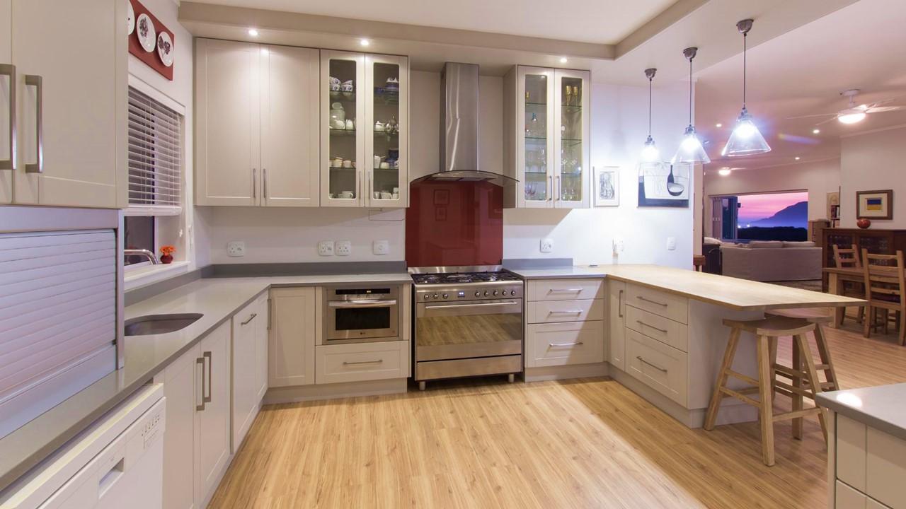 Kitchen Design George