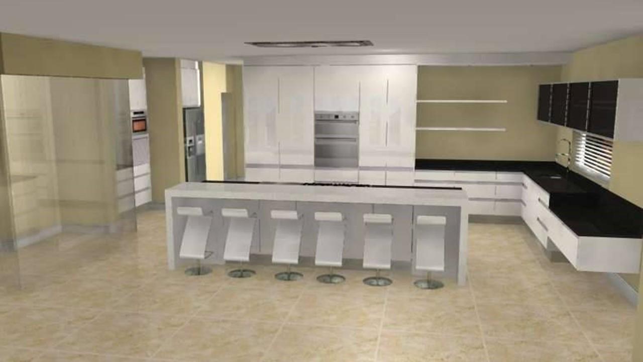 Kitchen Designs George