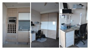 Garden Route Cabinets Project Photos